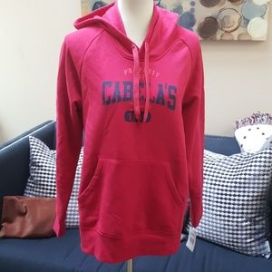 NWT Passion Fruit Hoodie